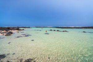 Playa del Caletón Blanco