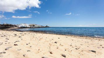 Playa de Las Caletas