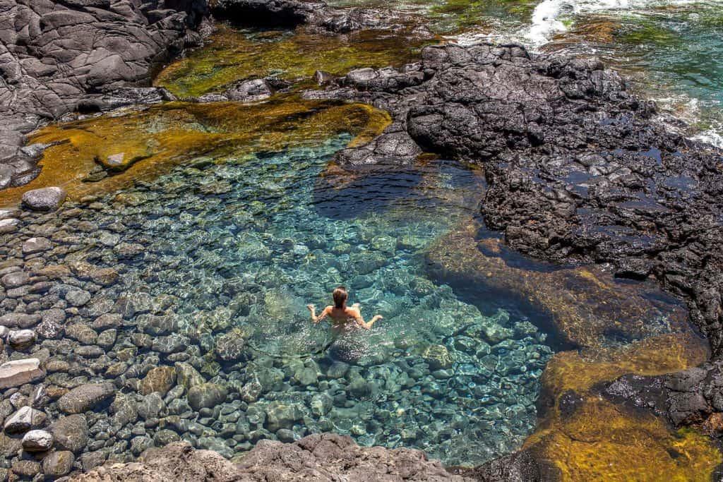 Charcones Playa Blanca Turismo Lanzarote