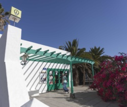 Oficina de Turismo - Costa Teguise
