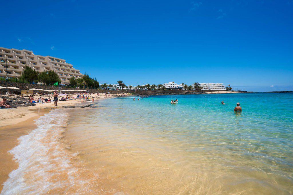 Playa El Jablillo (El Jablillo Beach)