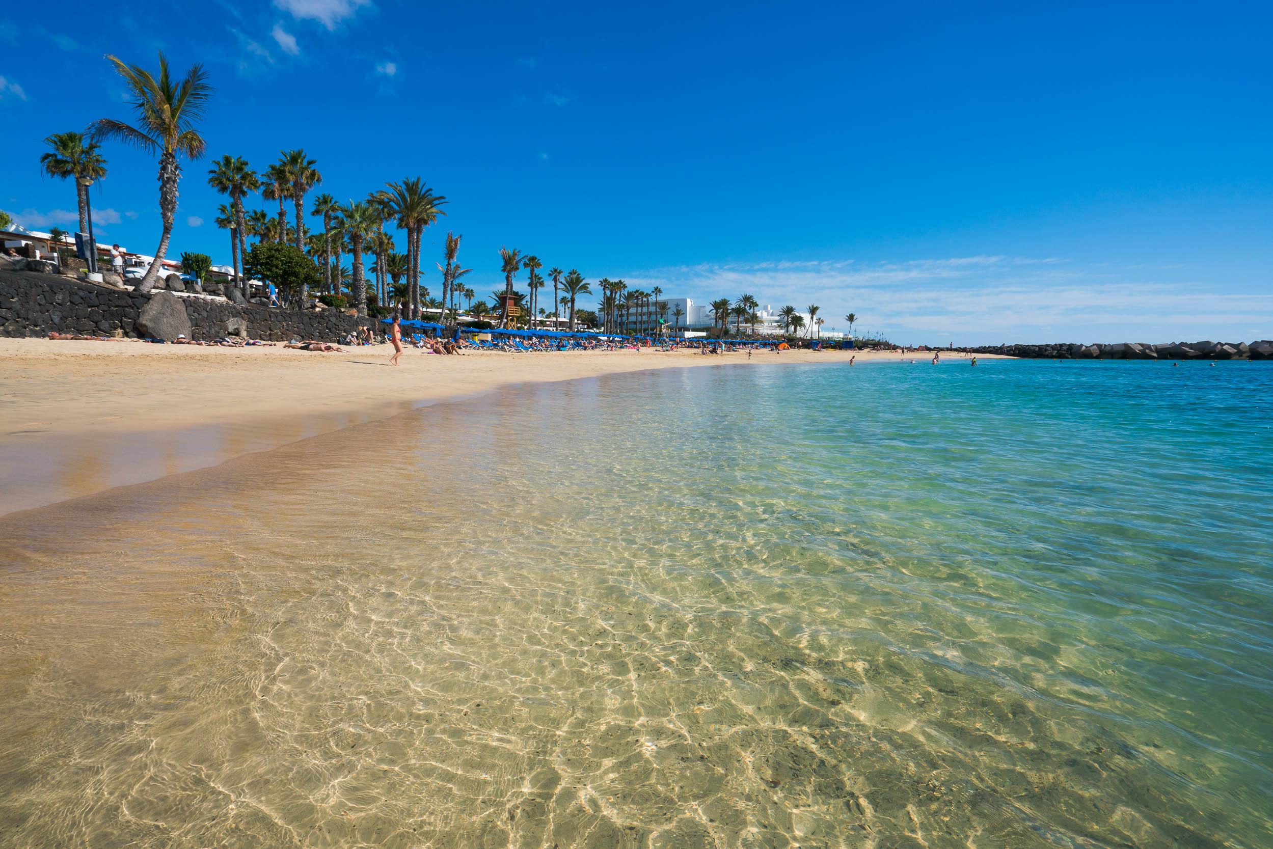 Chollos de Viajes a Lanzarote