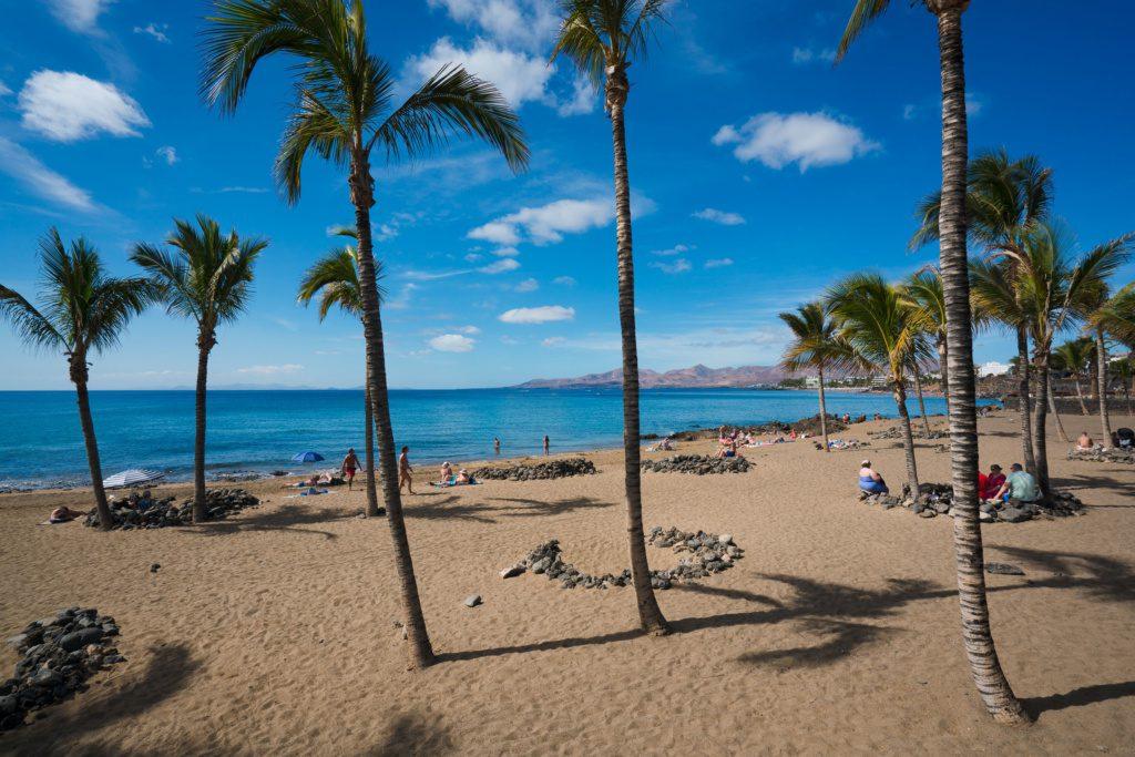 Playa Grande (Grande Beach)