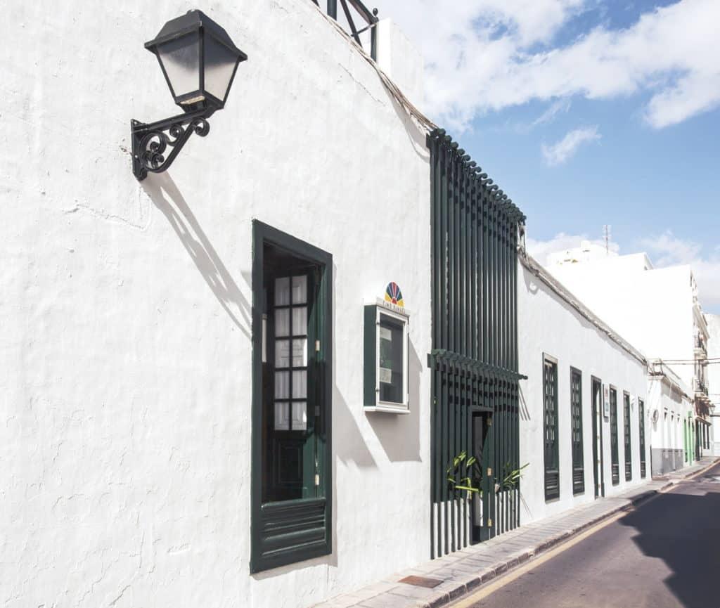 CIC El Almacén - Turismo Lanzarote