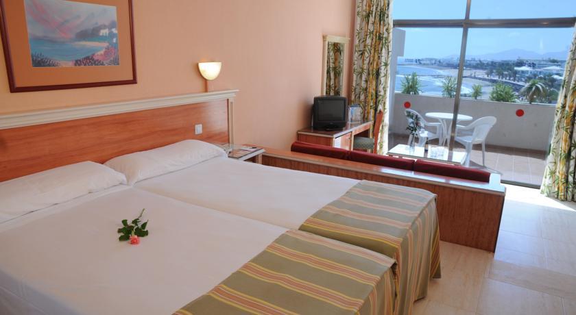 Hotel Beatriz Playa Spa