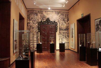Palacio Spínola Teguise