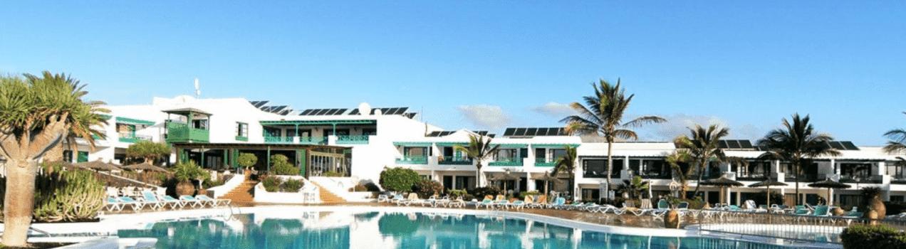 Apartamentos Costa Sal