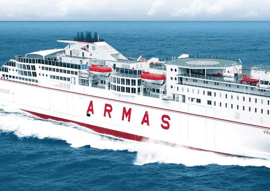 Transport Maritime