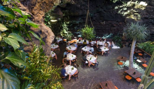 Copia de Jameos Restaurante 13