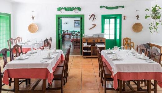 Restaurante Casa-Museo Monumento al Campesino.