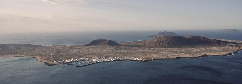 Isla de La Graciosa | Web Oficial de Turismo Lanzarote