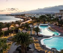 Hotel Beatriz Playa & Playa