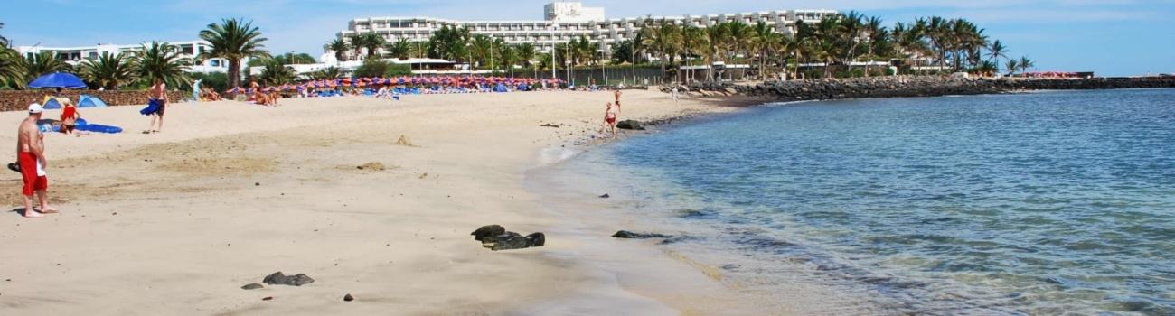 Playa de Las Cucharas 1