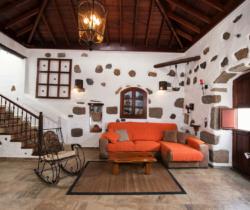 Casa Emblemática Garaday Lanzarote