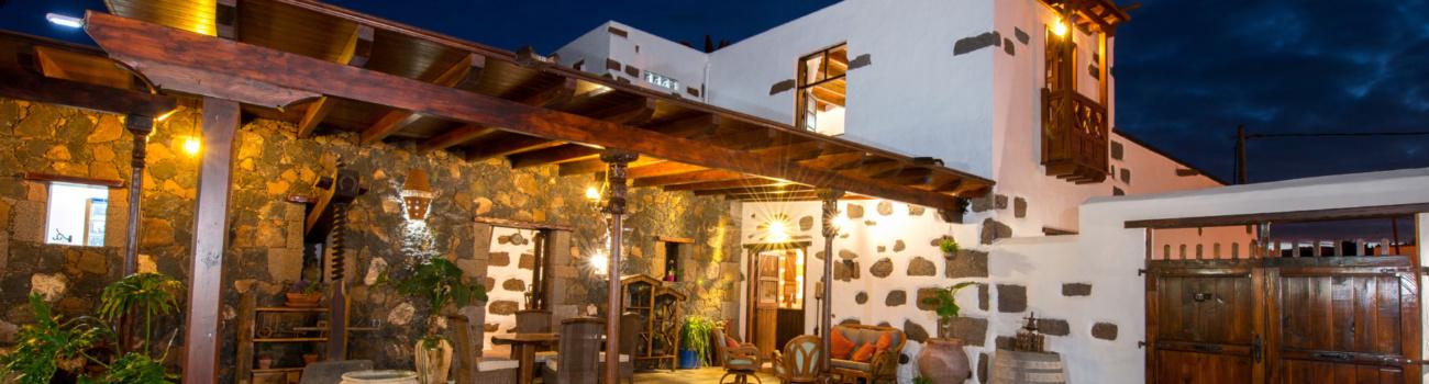 Casa Emblematica Garaday Lanzarote 4