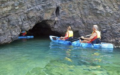Kayak en Papagayo (9)