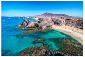 Turismo Lanzarote