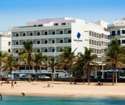 Hotel Lancelot Playa