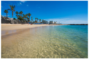 Lanzarote's Top Beaches