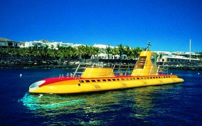 submarino normal