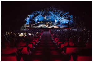 15. Festival der visuellen Musik auf Lanzarote