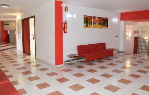Clinica JORGANI sala
