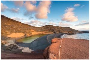 10 Reasons to Travel to Lanzarote