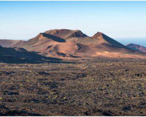 Visitar el Parque Nacional de Timanfaya