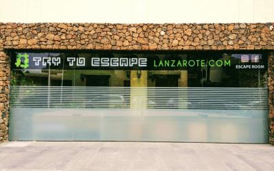 Try To Escape Lanzarote 14