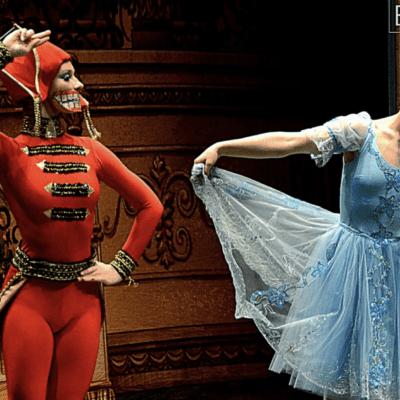 El Cascanueces - Ballet de Moscú