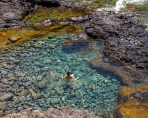 Charcones Playa Blanca - Turismo Lanzarote