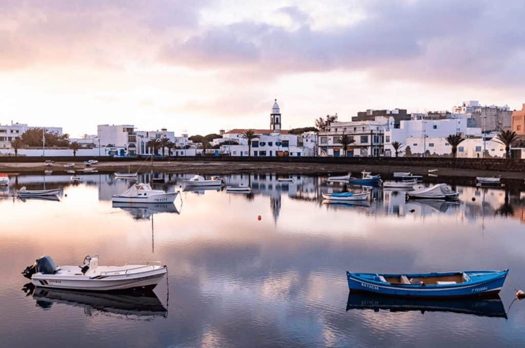 Charco de San Ginés - Arrecife - Turismo Lanzarote (1)