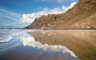 Famara - Teguise - Turismo Lanzarote