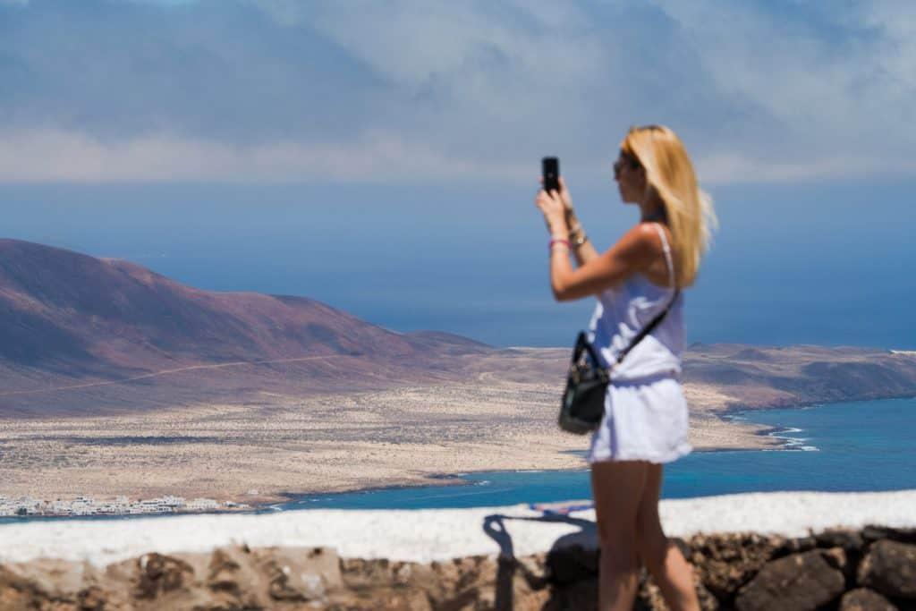 MiradorDeGuinate-Turismo Lanzarote