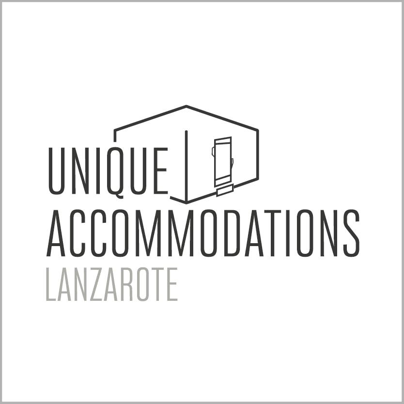 logo alojamientos singulares - Turismo Lanzarote