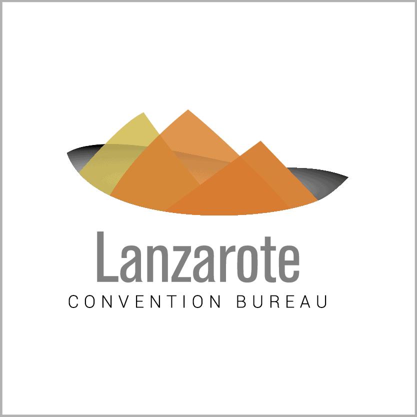 logo lanzarote convention bureau- Turismo Lanzarote
