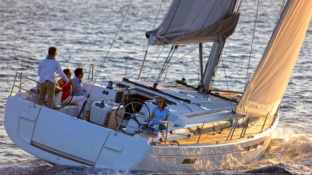 alquiler de barcos privados - Turismo Lanzarote