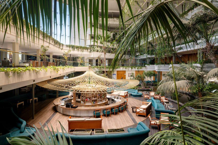 Hotel Teguise Playa _ Turismo Lanzarote