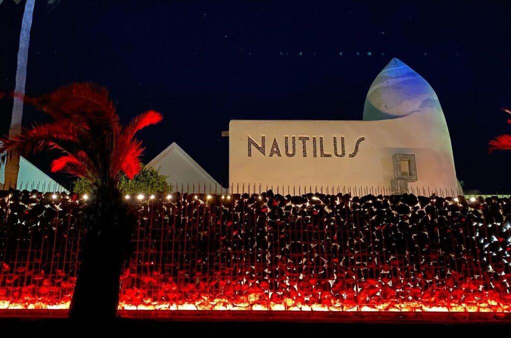 Nautilus Lanzarote- Turismo Lanzarote