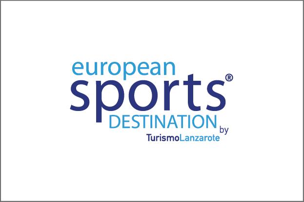 Logo european sports destination - 200x300